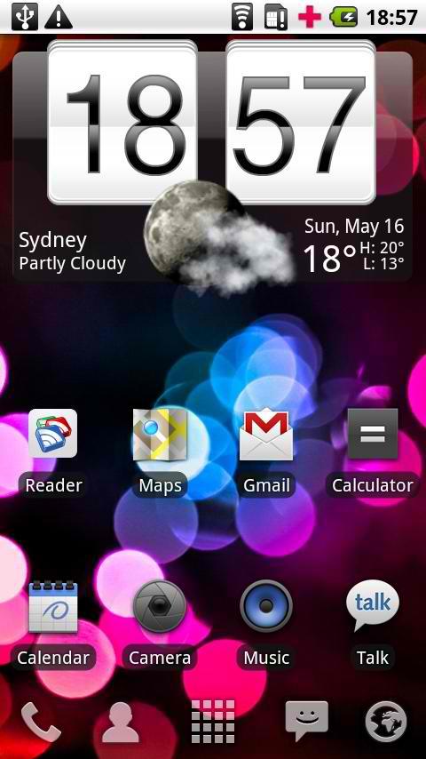 Laucher Pro App