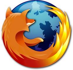 Mozilla Firefox 4 Logo