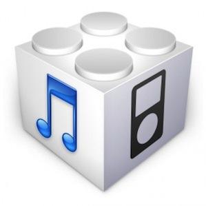 iPhone - iOS Firmware Update