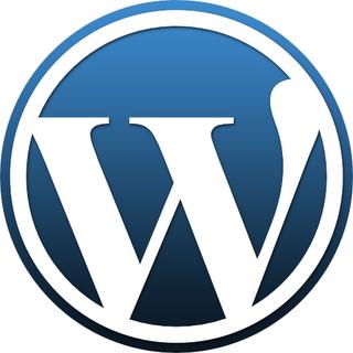 New WordPress Logo