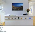 Agora - Contemporary fine art gallery