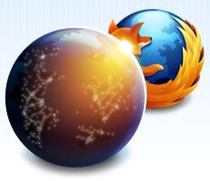 Aurora and Firefox Beta