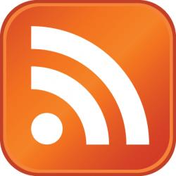 New RSS Feed Symbol