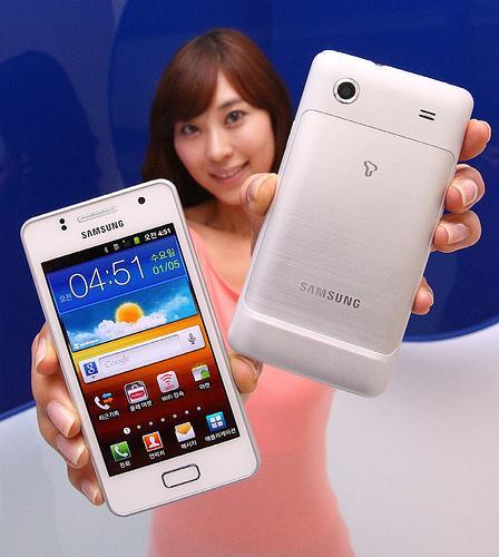 Samsung Galaxy M Style M340S - 2