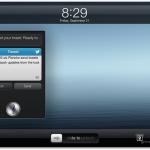 Tweet or post to facebook from Siri