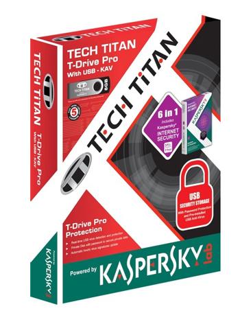 titan antivirus