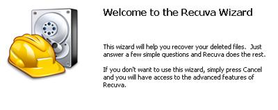 recuva apps