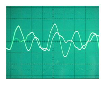 monitor signal