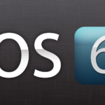 ioS 6 Logo HQ