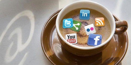 choose social media for your business