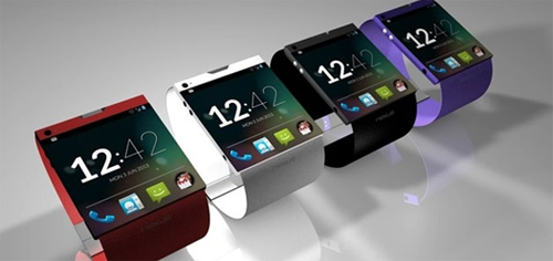 nexus smartwatch for the best gadget