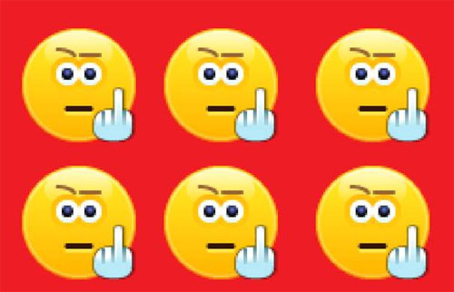skype emoticon from microsoft