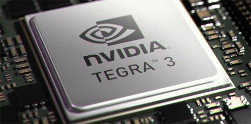 nvidia processor for smartphones
