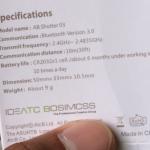 Spesifikasi AB Shutter 03