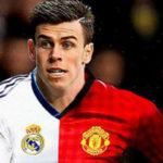Transfer Liga Priemere, Setan Merah, MU, Gareth Bale