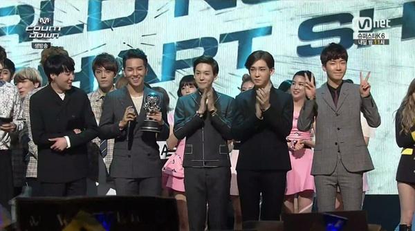 Mama 2014, John Legend, K-Pop, Hongkong