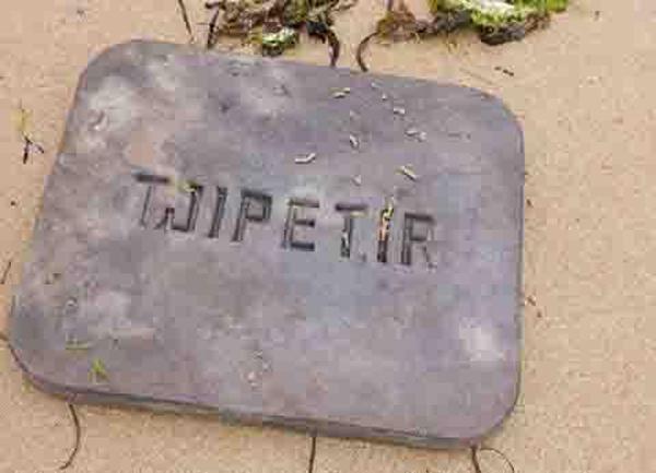 tjipetir, kareta, Sukabumi, Jawa barat, Indonesia, Hindia Belanda