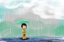 Musim Hujan, Dampak negatif musim hujan