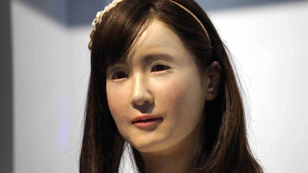 Toshiba, Robot Humanoid, Universitas Osaka