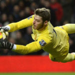 Transfer Musim dingin, David De Gea, Manchester United, Real Madrid