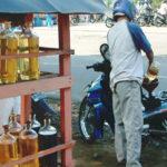 BBM, Harga minyak mentah dunia