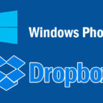 Dropbox, Windows Phone, Microsoft, Aplikasi Windows Phone