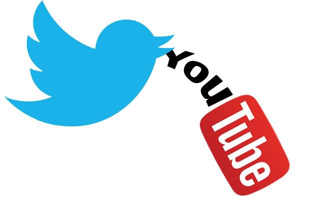 Twitter Tantang Youtube Dalam Layanan Video Online