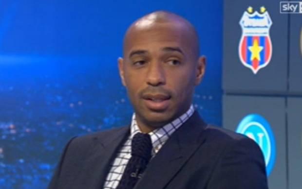 Henry, King Henry, Arsenal, Liga Primer