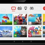 Google, Youtube Kids, aplikasi anak - anak