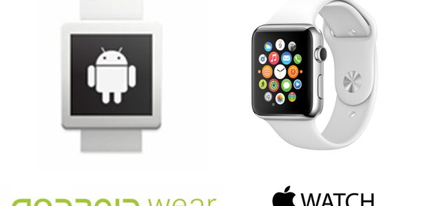 Apple Watch, Android Wear, Google, Apple, Tesla