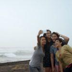 Ada Apa Dengan Cinta 2 di Pantai Parangtritis