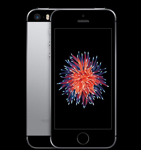 Apple iPhone SE Space Grey