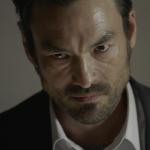 David Lee McInnis pemeran Argus
