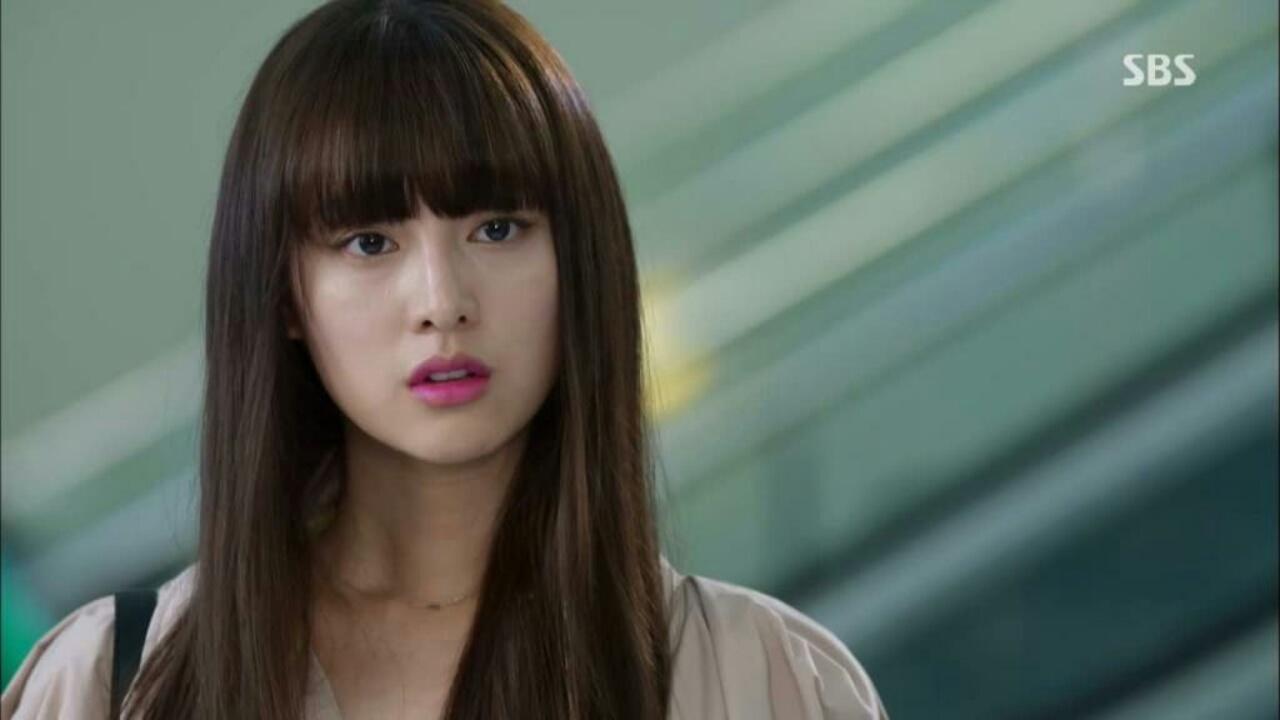 Kim Ji-won Sebagai Rachel di The Heirs – Jauhari.NET