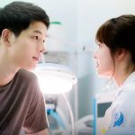 Korean New Couple 태양의 후예 Descendants of the Sun Song Joong-ki and Song Hye-kyo