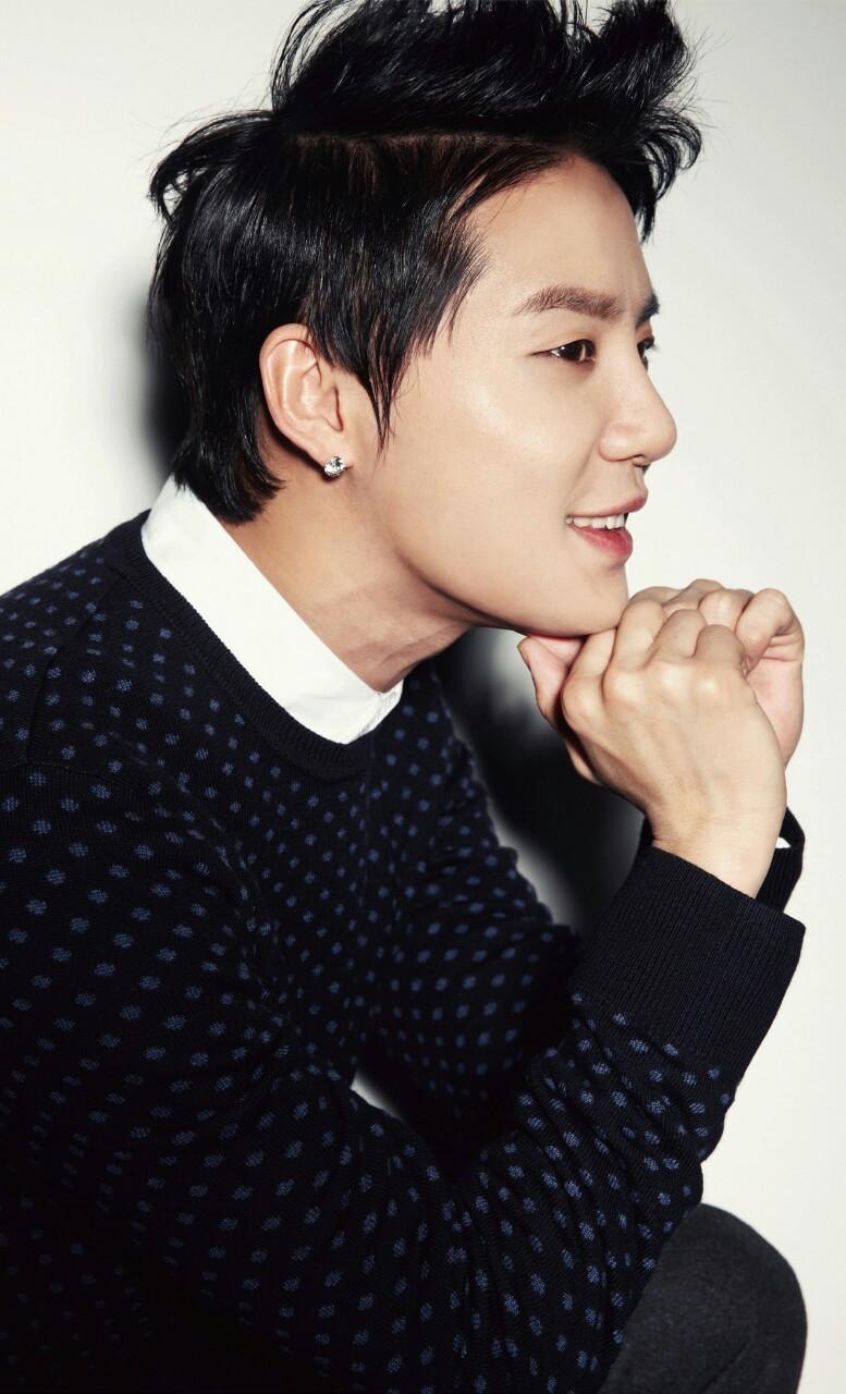 New XIA Kim Jun-su Junsu Photo