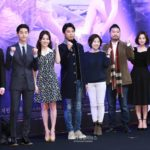 Press Conference Descendants of the Sun