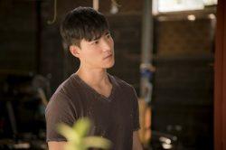 Profil dan Biodata Cho Jesper pemeran Daniel Spencer