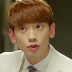 Rain as Lee Hae-joon:Kim Young-soo