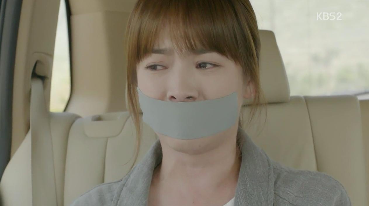 Song Hye Kyo Dr Kang Mo Yeon Di Tawan Argus JauhariNET