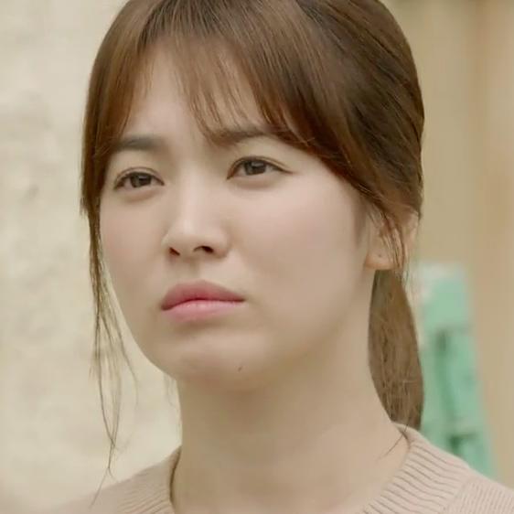 Song Hye-kyo sebagai Dr. Kang Mo-yeon