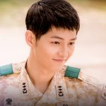 Wallpaper 태양의 후예 Descendants of the Sun Song Joong-ki HD