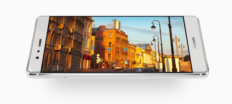Desain Huawei P9
