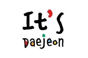 Inilah Bendera Daejeon