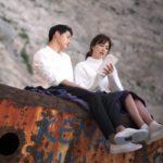 Inilah Song Joong Ki dan Song Hye Kyo Episode Terakhir Descendants of the Sun