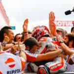 Marc Marquez 93 Argentina GP 2016