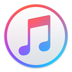 App icon iTunes HD