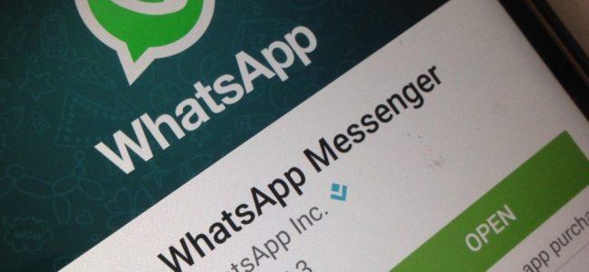 Fitur dan Change Logs WhatsApp
