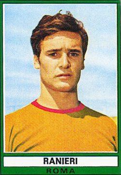 Foto Claudio Ranieri 1973