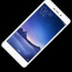 Hongmi 3 Pro : Redmi 3 Pro White